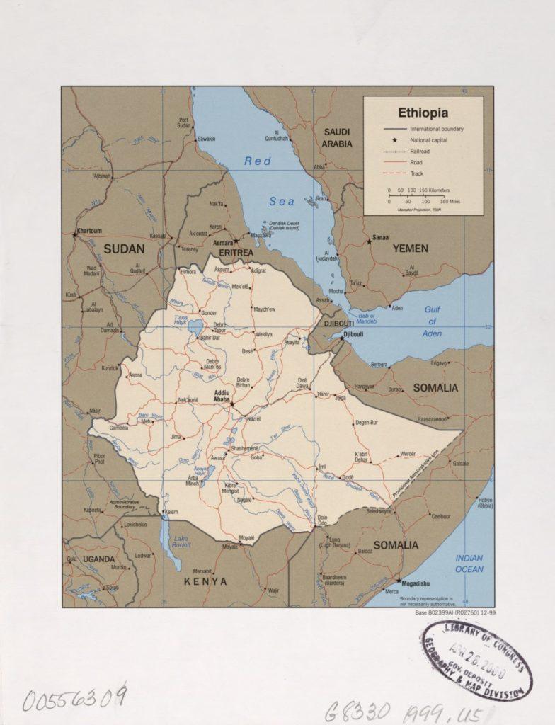 Ethiopia Against the Odds - ROAPE