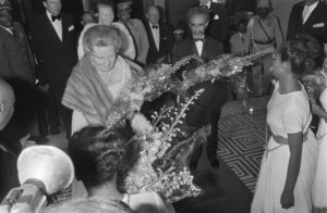 The Real Legacy of Haile Selassie - ROAPE