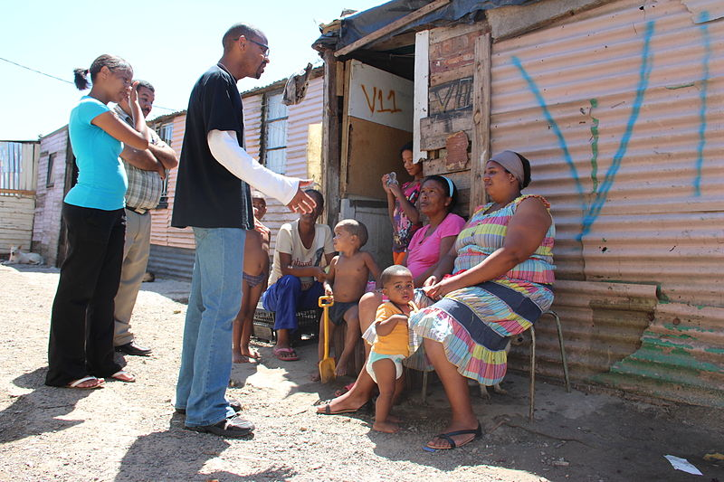 Profiting From Poverty In South Africa Roape
